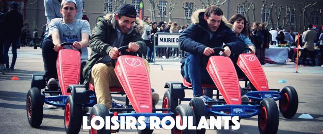 loisirs roulants