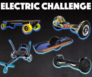 electric challenge