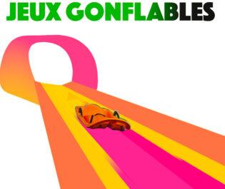 jeux gonflables