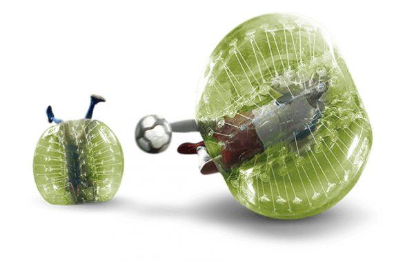 Bumper ball nouvelle génération