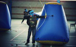 archery battle id2loisirs