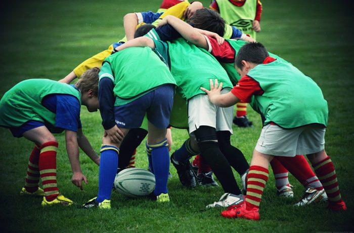 Sports et jeux collectifs