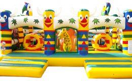 complexe jungle jeux gonflables enfants id2 loisirs
