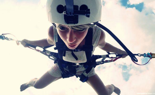 Skyjump éjection 18 mètres (20)