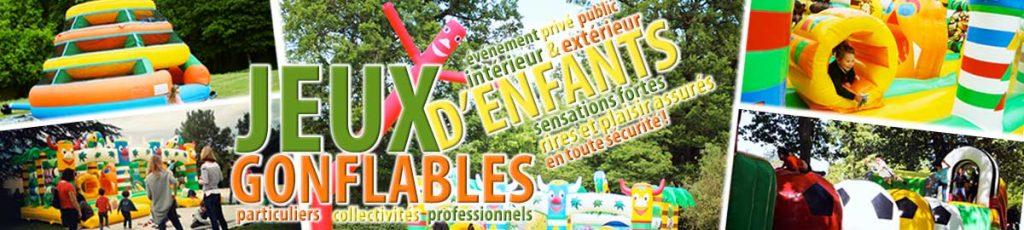 bandeau publicitaire jeux gonflables id2loisirs 062018