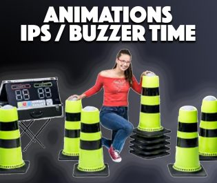 animations ips buzzer time